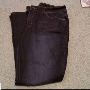 Rider's by Lee Curvy fit Jeans